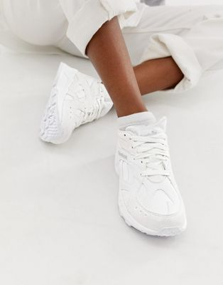 34459533ce3 Reebok - Aztrek - Baskets - Blanc in 2019