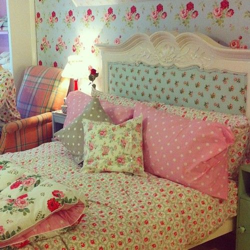 17 best ideas about tomboy bedroom on pinterest for Cath kidston bedroom ideas