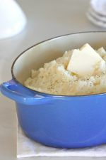 The Best Classic Mashed Potatoes Recipe