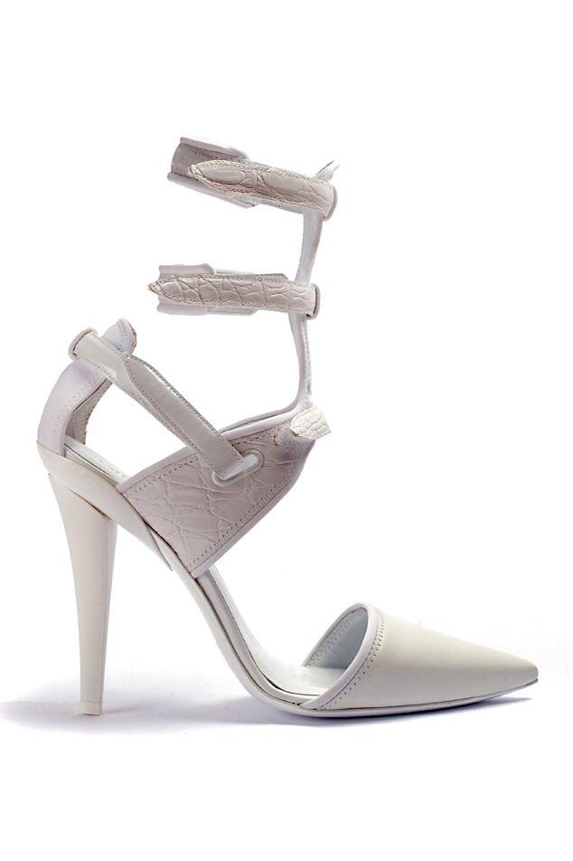 Emilio Pucci Spring 2014 | Hot Heels | Pinterest
