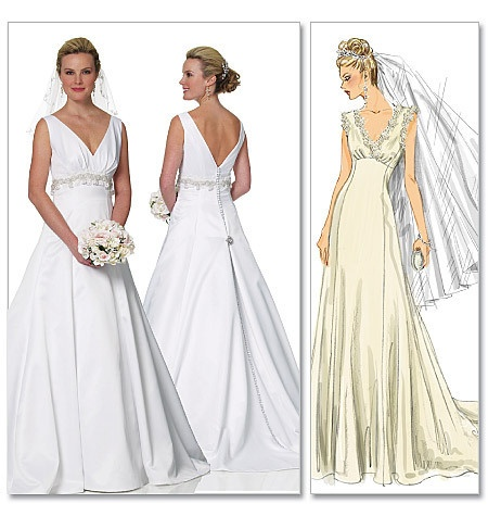 36 besten Bridal Gowns I would love to make! Bilder auf Pinterest ...