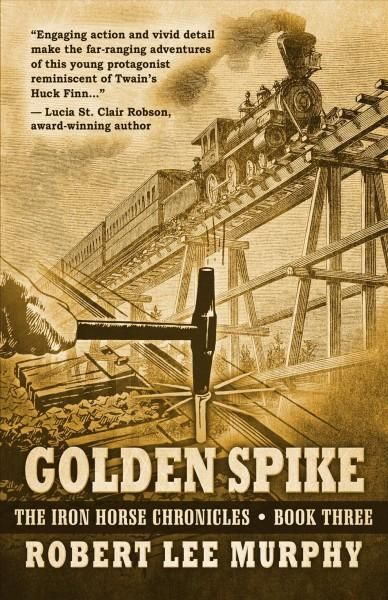 The Golden Spike