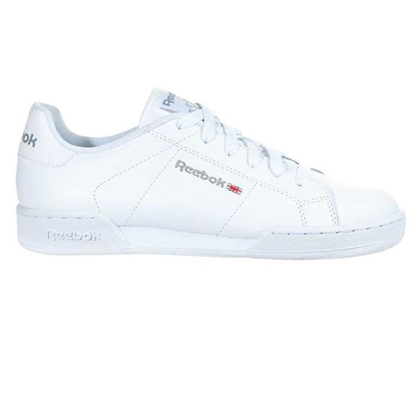 ... Reebok NPC II Trainers (120 AUD) ❤ liked on Polyvore featuring shoes 0887740d7