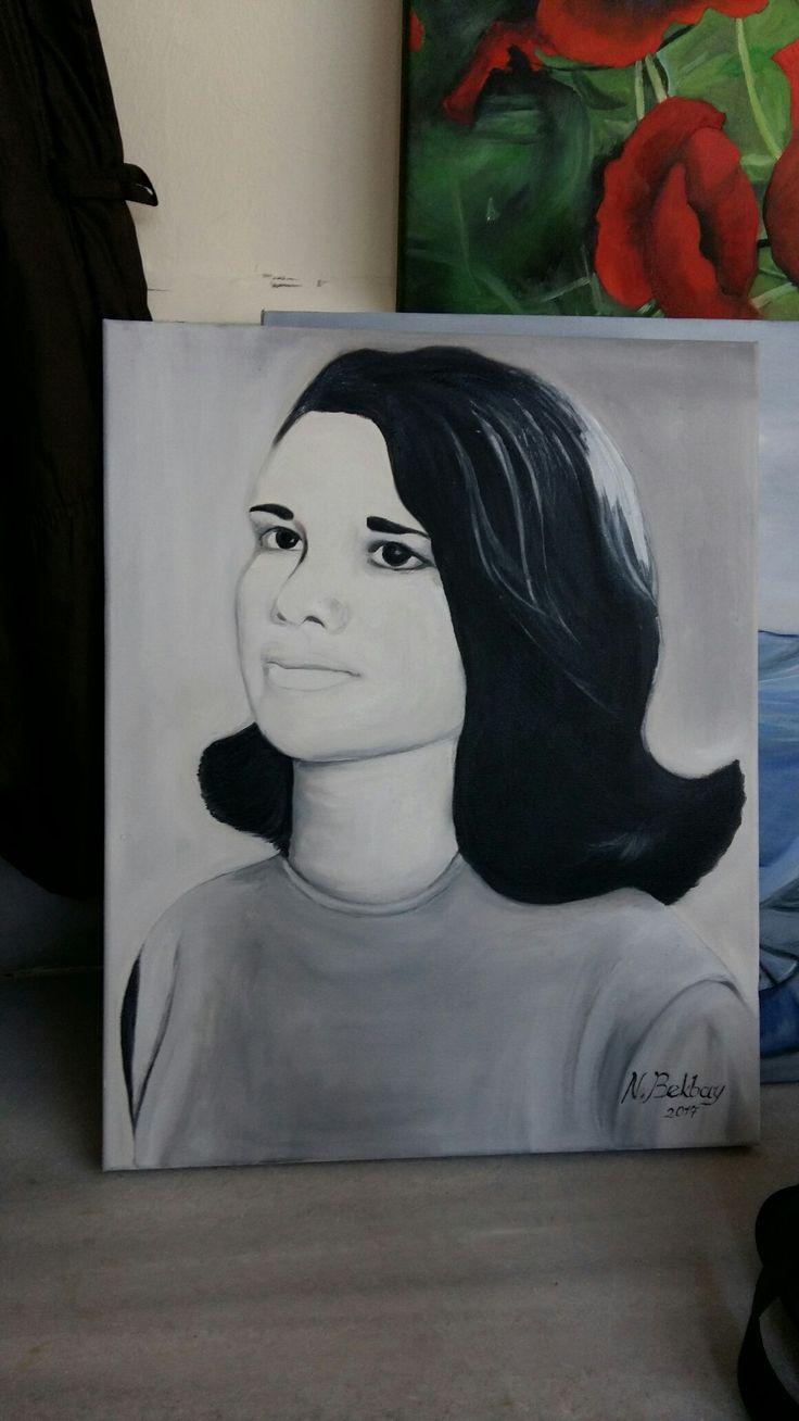 Anlamın portresi