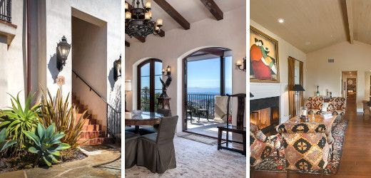Travel California Pinterest Santa Barbara Blog And The O 39 Jays