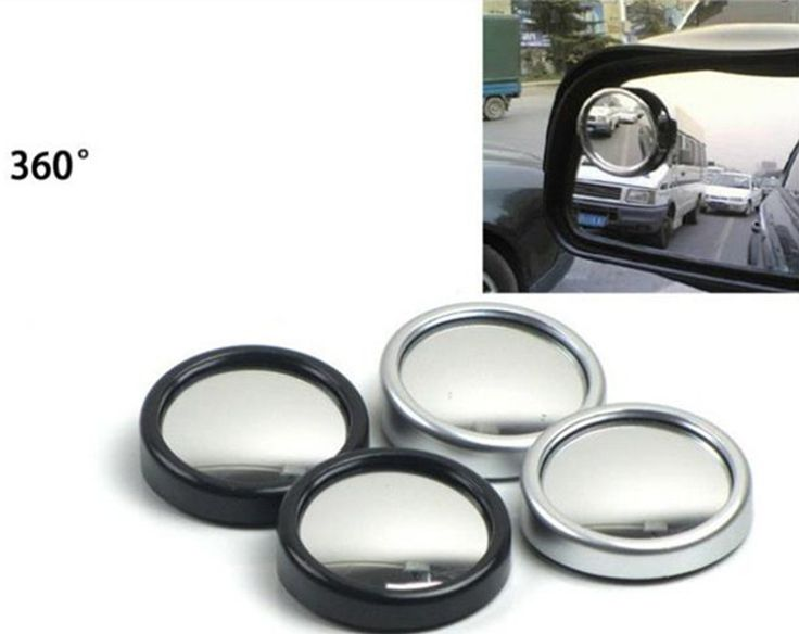 Find More Convex Mirror Information about 1Pair Black Car Blind Spot mirror Driver Side Wide Angle Round Convex Car Vehicle Mirror Blind Spot Auto RearView Free Shipping,High Quality mirror clock,China mirror advertising Suppliers, Cheap rearview mirror back up camera from Guangzhou Lucky Electronic Ltd.,Co on Aliexpress.com