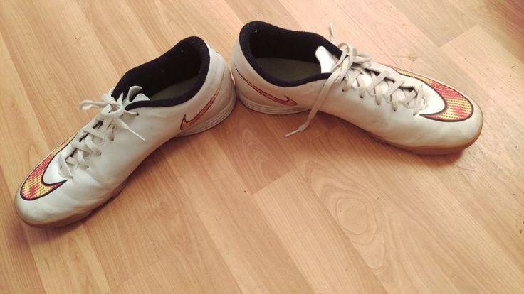 Nike Mercurial Vortex II Schuhe Gr. 47 . Sneaker . gay Skater GR Gayromeo