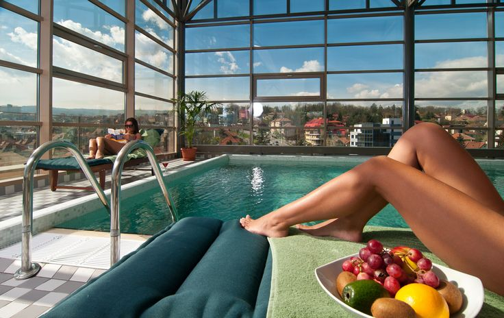 hotel leisure  - fotograf Catalin Hladi