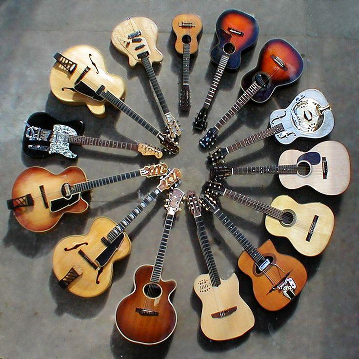 Guitare                                                                                                                                                     Plus