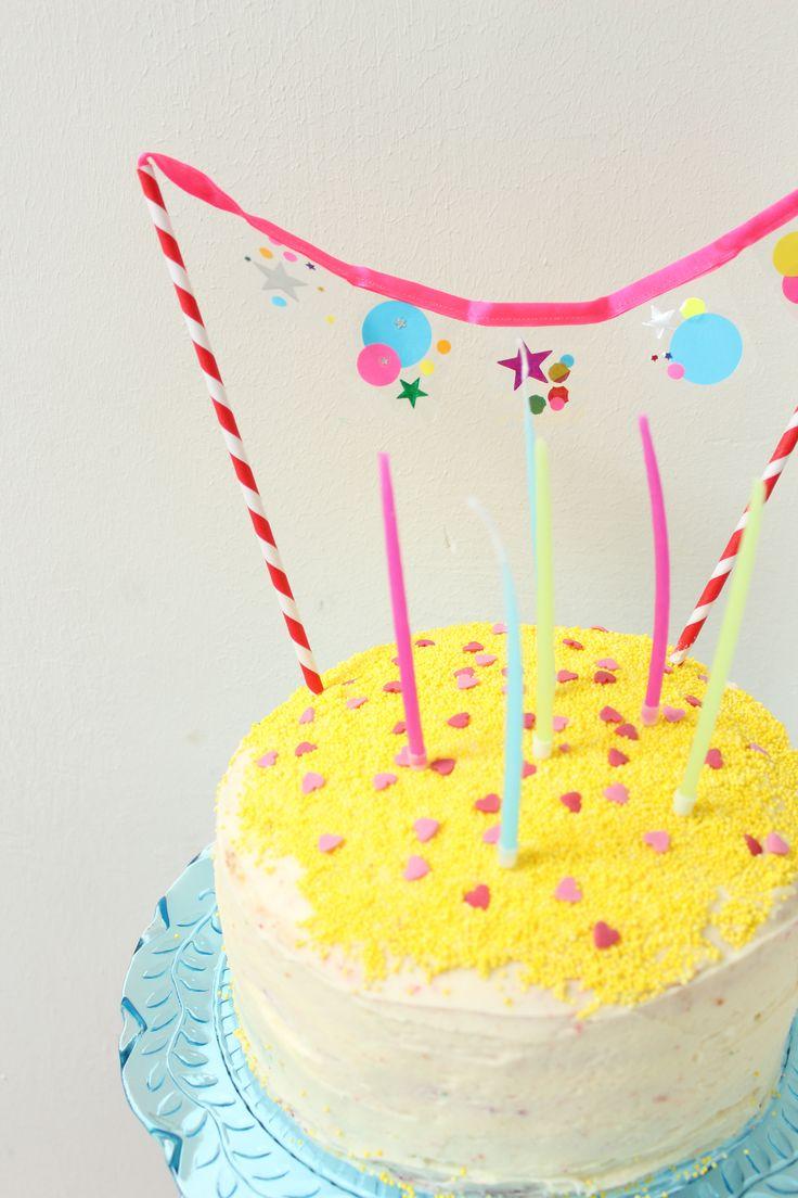 regenboogtaart feestje! - rainbowcake recipe on the blog www.zjojes.wordpress.com