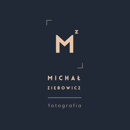 Simple photographer logo design, by free3