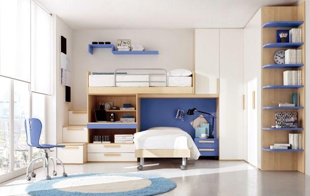 Le nuove camerette per ragazzi - Casa & Design