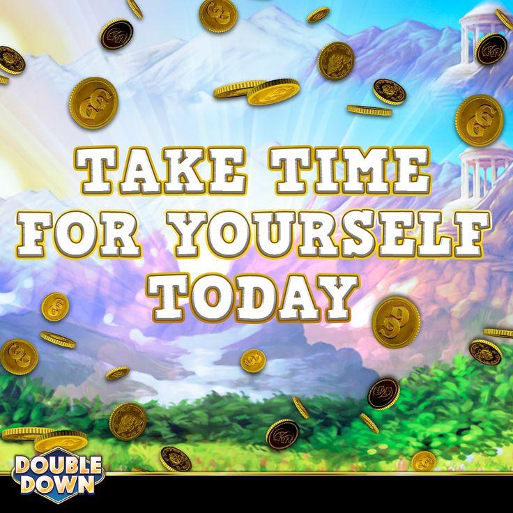 Doubledown casino freebies