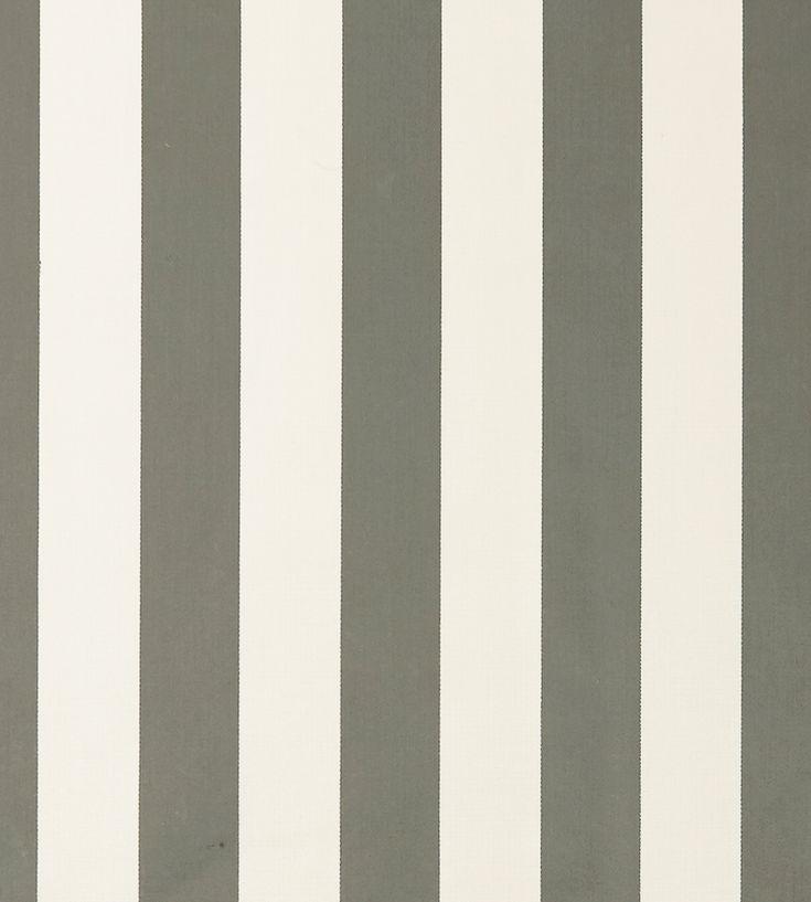 St James Stripe Fabric by Clarke & Clarke | Jane Clayton