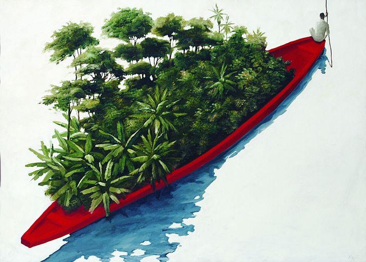 Pedro+Ruiz+1957+-+Colombian+painter+-+Tutt'Art@+(31).jpg 930×668 ピクセル