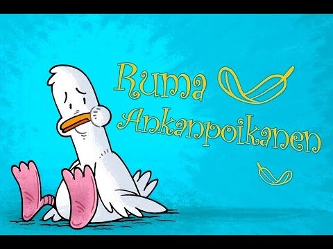 Ruma ankanpoikanen - YouTube