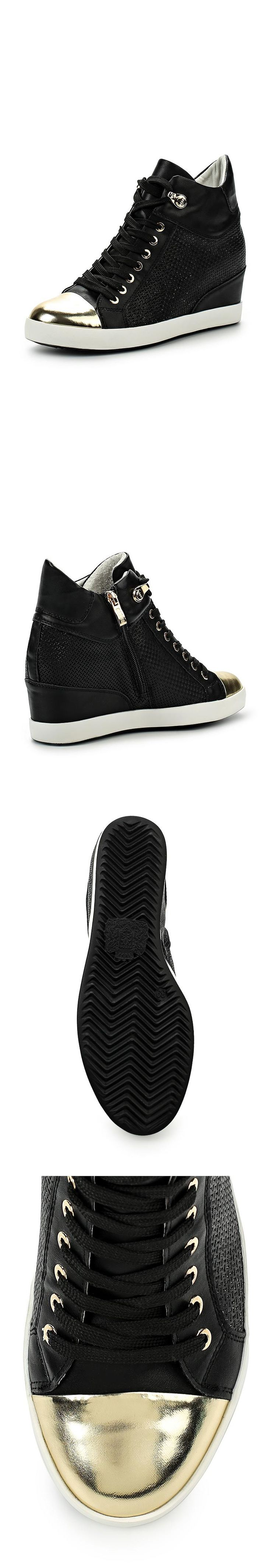 Женская обувь кеды на танкетке Keddo за 3210.00 руб.