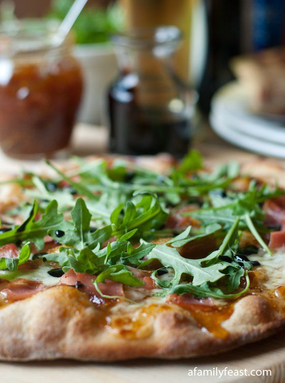 ... Flat breads n' Pizza on Pinterest | Pizza, Tarts and Goat cheese pizza