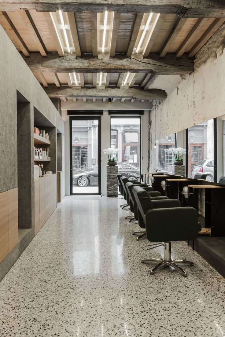 Top 25+ best Small salon designs ideas on Pinterest ...