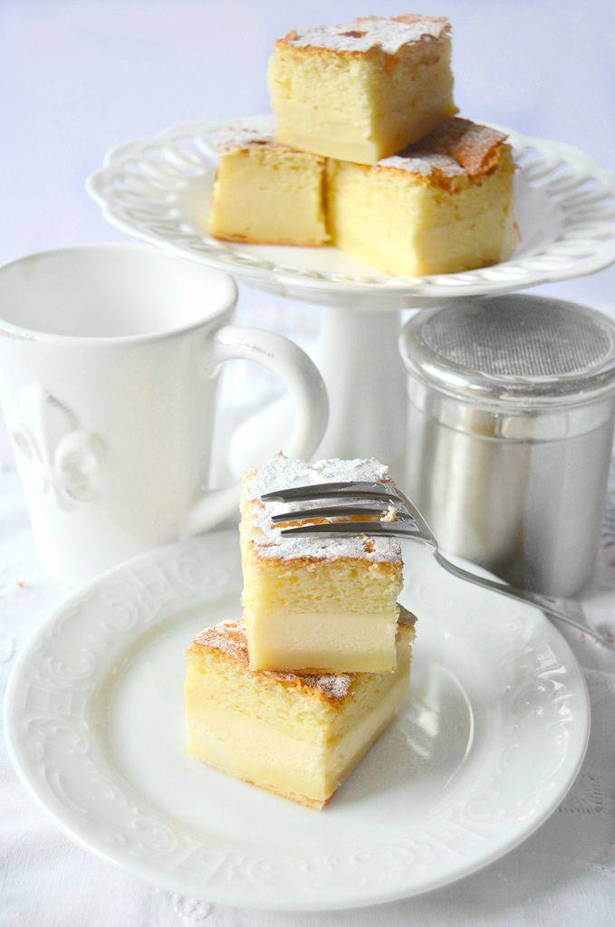 http://www.dolciagogo.it/ Torta magica