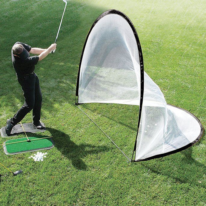 Best 20+ Golf practice net ideas on Pinterest | Golf, Golf aids ...