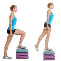 Moves for sculpting your booty!