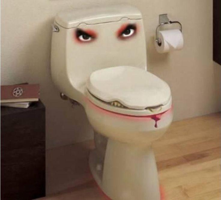 Ce detergent iti protejeaza vasul de toaleta de microbi, chiar si dupa ce tragi apa? http://bit.ly/1ttvETS
