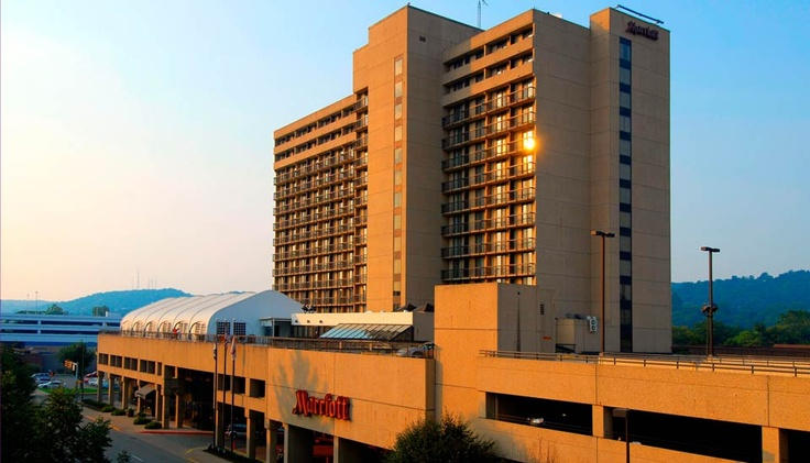Hotels In Charleston WV | Marriott Charleston Town Center | Charleston WV Hotels stayed here on way down to see our daughter in SC several times