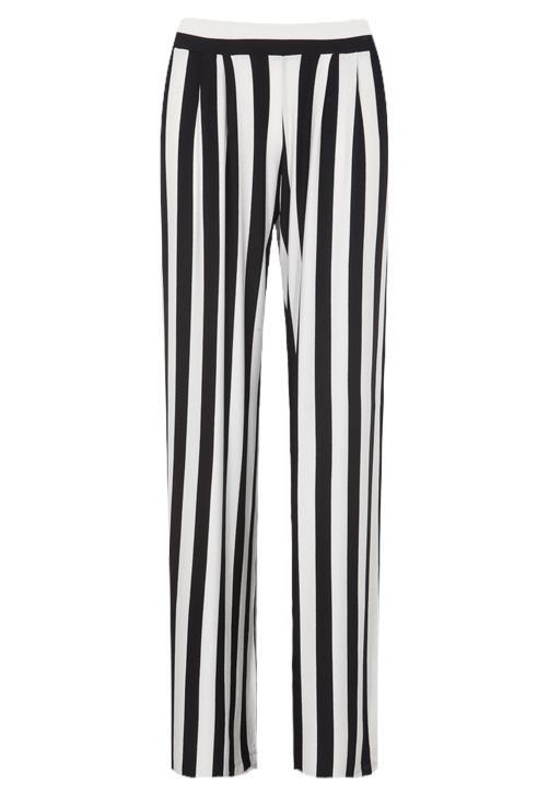 Calça Anna Flynn Pantalona Day Listrado - http://batecabeca.com.br/calca-anna-flynn-pantalona-day-listrado-dafiti.html