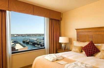 8 best where to stay in portland maine images on - Hilton garden inn portland maine ...