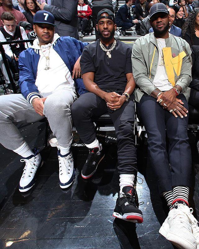 Swag outfits men, Air jordan 4 bred