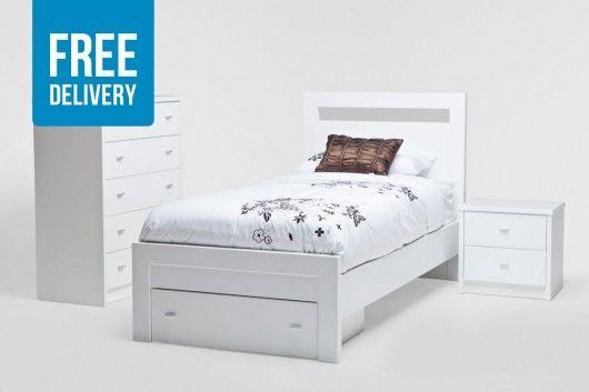 Alaska King Single Bed