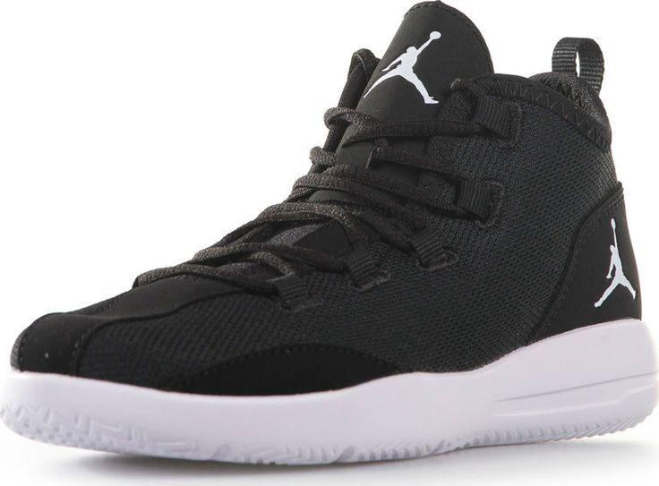 Nike Jordan Sneakers Kids Shoes 834130-021 Scarpa bambino Scarpe Ginnastica