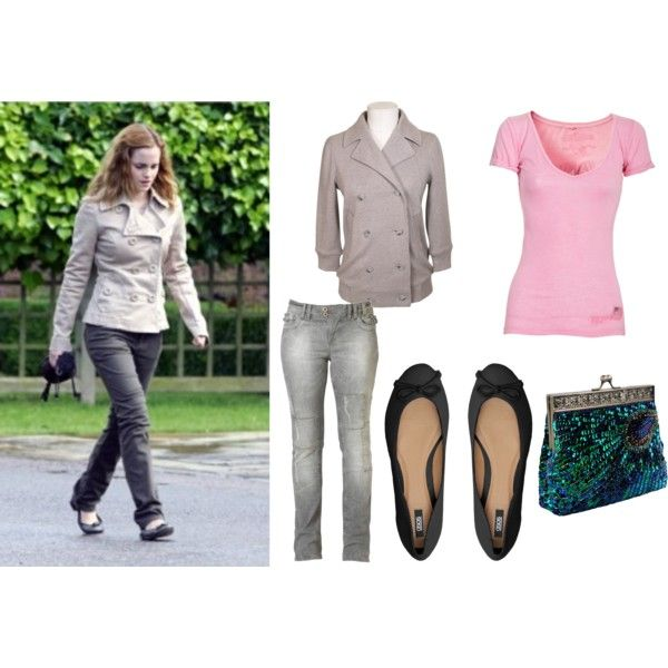 1000+ images about Hermione Granger outfits on Pinterest | Hermione granger Hermione and ...