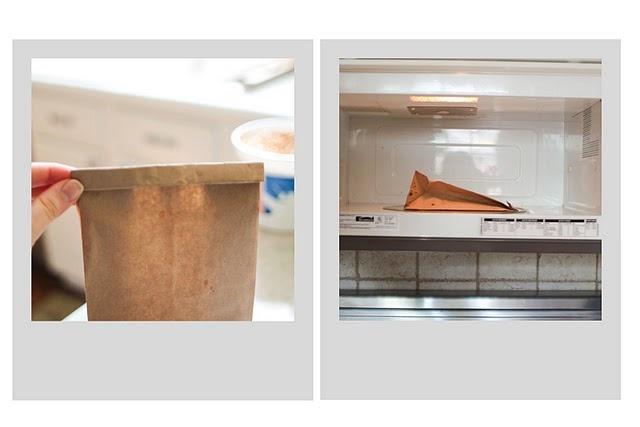 ... Pinterest | Homemade Microwave Popcorn, Microwave Popcorn and Popcorn