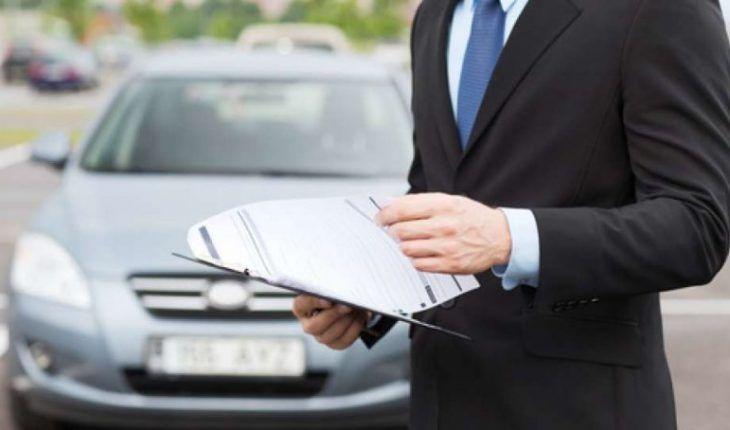 Gadai Mobil Masih Kredit