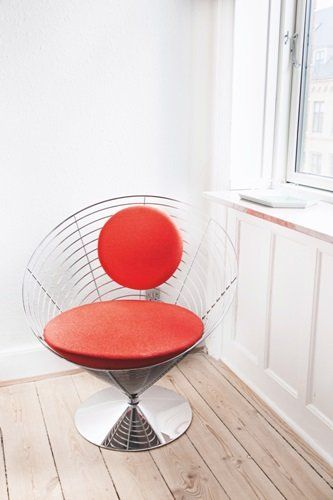 3 værelses med fantastisk udsigt til Øresund - 99 m² - 16