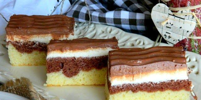 Ovaj kolač sa sirom je drugačiji od svih ostalih koje sam isprobala bilo sa coolke ili iz neke druge priče :) ali toliko je fin da žalim š...