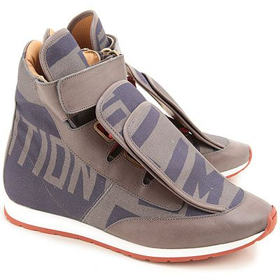 Mens Shoes Vivienne Westwood, Style code: 9536-w35-gri