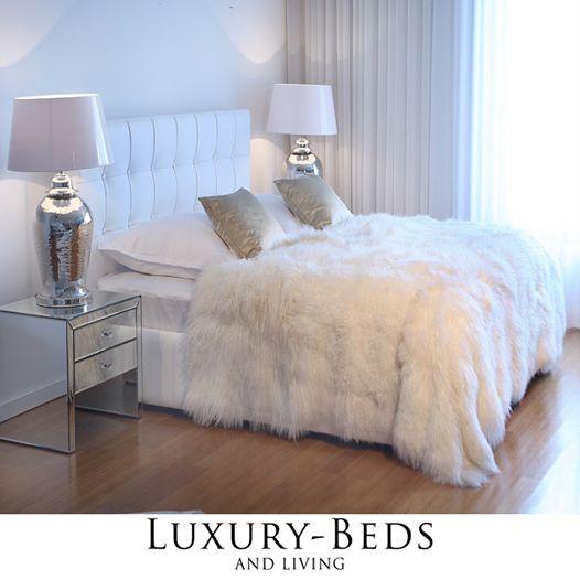 HVER MORGEN  Jeg : Jeg kan ikke stå opp.  Min Luxury Bed : Men kjære deg det er kaldt ute!