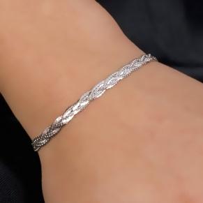 My lucky bracelet!