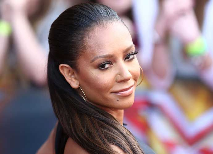 Former Spice Girl Mel B Offers Reward To Capture Man Who Broke Into Her Car