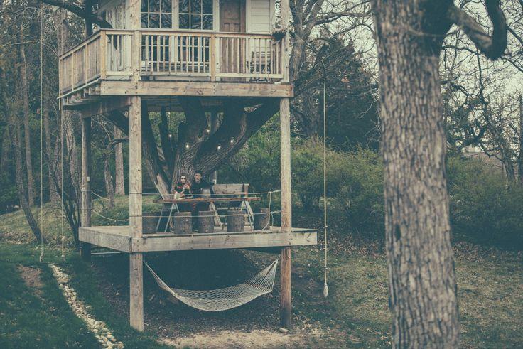 youbroketheinternet:  the treehouse