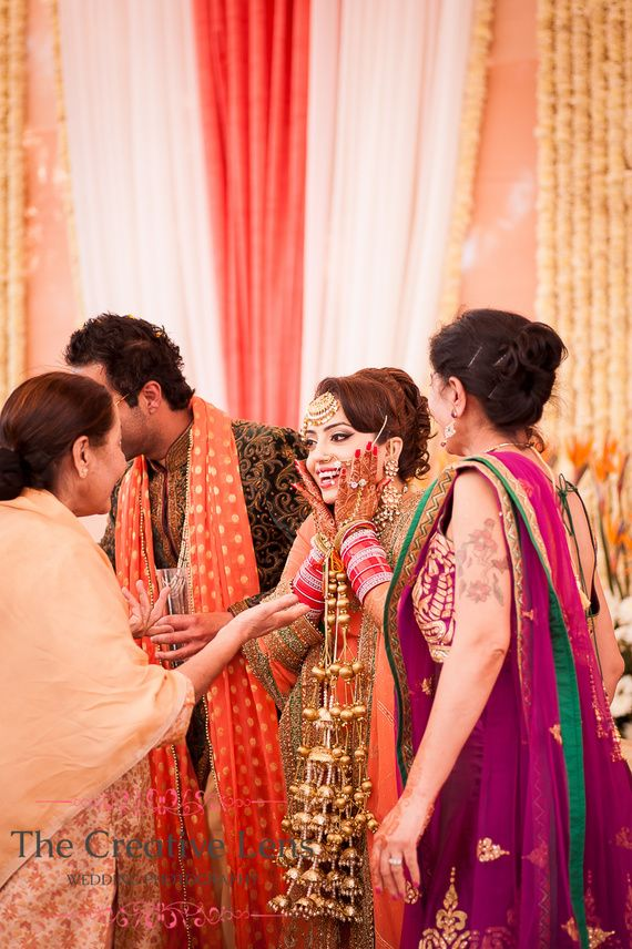 The Creative Lens Info & Review | Wedding Photographers in Delhi NCR | Wedmegood