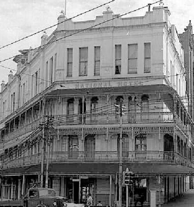 Brisbane And Melbourne: 318 Best Brisbane CBD History Images On Pinterest