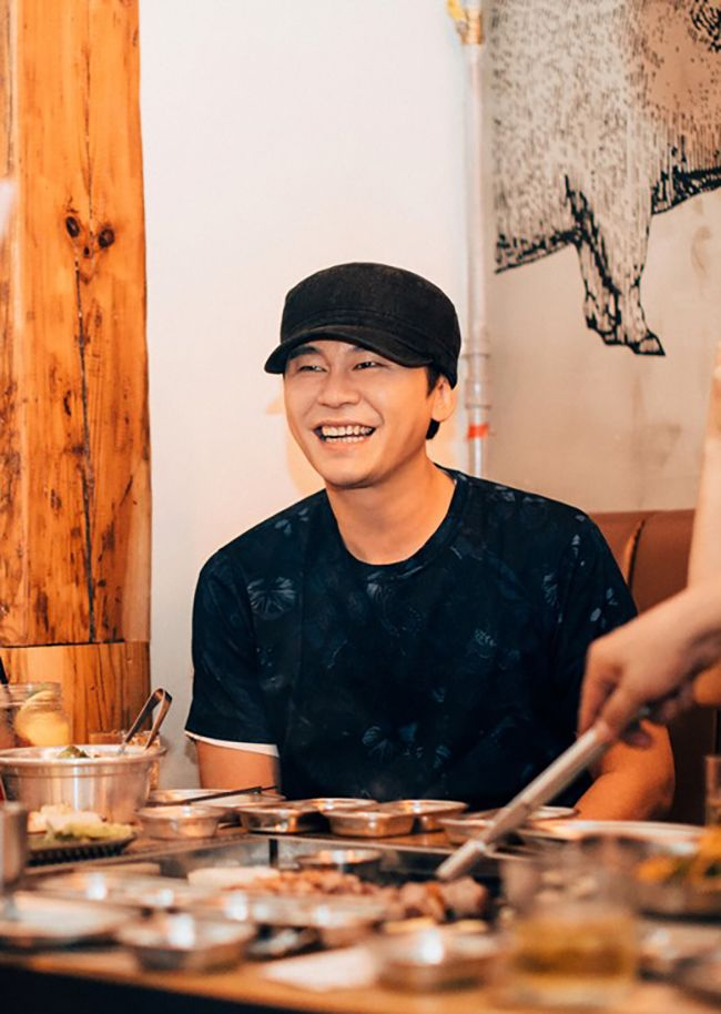 Chief producer of YG Yang Hyun Suk 양현석 explains his style of production for Winner and iKON