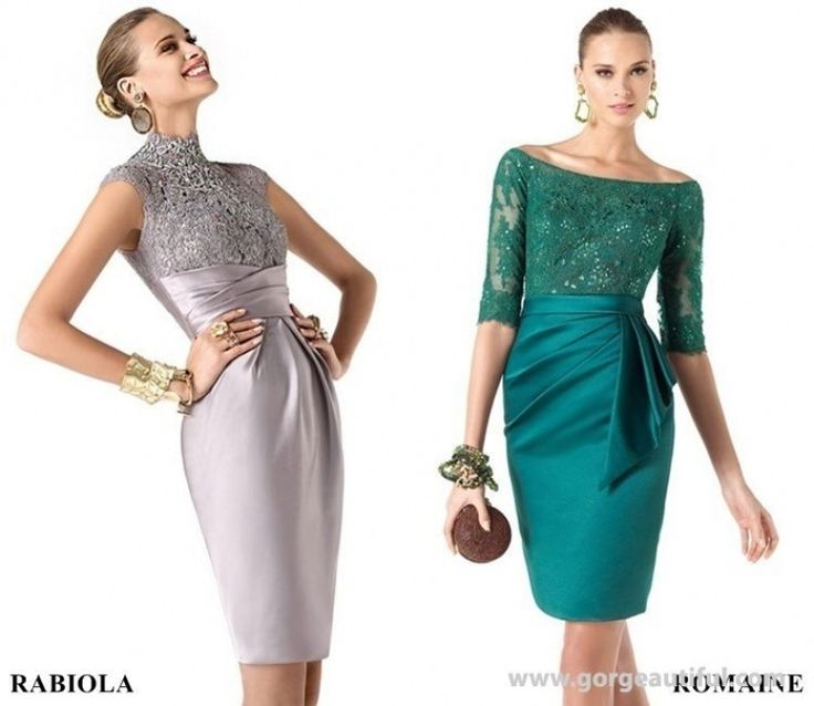 Cocktail Dresses For Wedding Guest