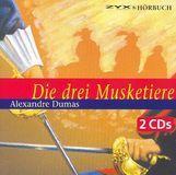 Die 3 Musketiere von a Dumas [Audiobook] [CD]