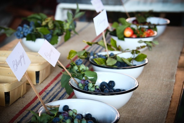 summertime fruit standsFood, Summer Berries
