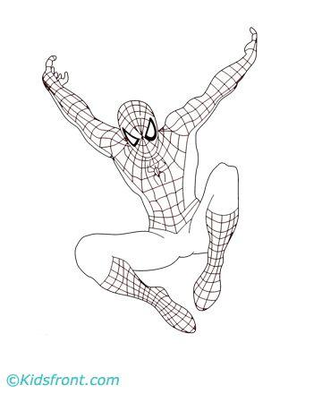 25 best ideas about Spiderman